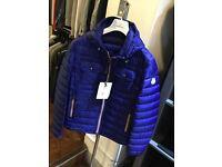 Men's Moncler Jacket