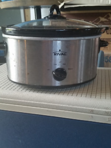 Crock Pot Large Size