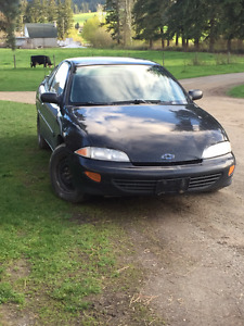 1996 Chevrolet Cavalier Other
