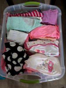 Vêtements bebé fille