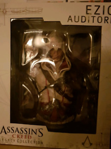 Statues Assassin's creed