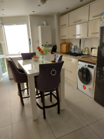 MUTUAL EXCHANGE - 4 Bed Duplex Apartment West Hampstead