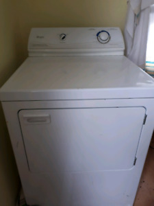 Maytag Performance Gas dryer