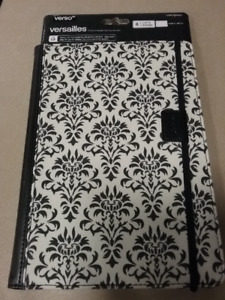 """Verso """"Versailles"""" Cover for 8"""" & 9""""tablets/ Kindle Fire HD 8.9"""""""