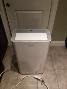 Danby 12,000 BTU Portable 3-in-1 Air Conditioner/Dehumidifier
