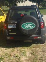 04 Land Rover Freelander