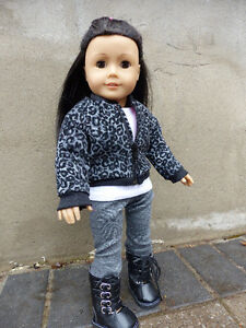 Doll Clothes for American Girl Doll and other dolls Oakville / Halton Region Toronto (GTA) image 1