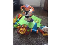 Excellent baby/toddler bundle worth over £100