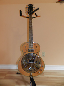 Jay Turser JT900 Acoustic/Electric Resonator Guitar