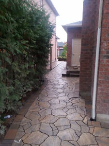 Stone Haven Landscapes - Interlock Pavers & Permeable Driveways North Shore Greater Vancouver Area image 3