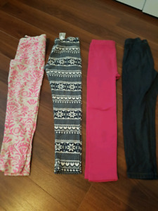 Girls size medium (7/8) clothes lot