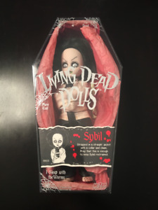 Mezco Living Dead Dolls - Sybil - Series 4