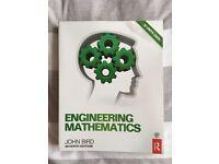 Engineering Mathematics John Bird