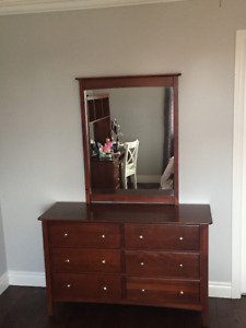 5 Piece Double Bedroom Set for sale