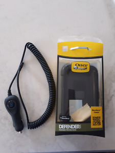 Otterbox for BlackBerry Classic
