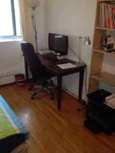 Sublease june,july, august all included