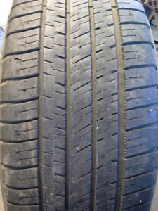 235/50ZR18 MICHELIN PILOT SPORT A/S 3 one tire only