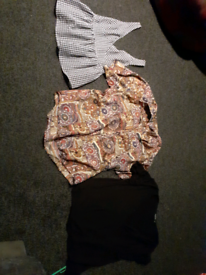 Bundle of ladies clothes size m