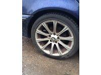 BMW wheels for sale