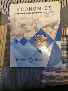 UPEI Text Books