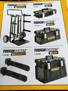 DeWalt Tough System