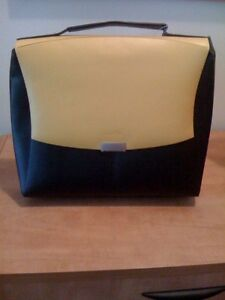 BRIEFCASE -  BY CHACONNE - JUST REDUCED!!!!!