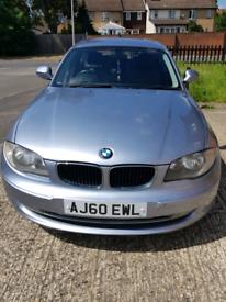 BMW 1 Series 116d ES 2011