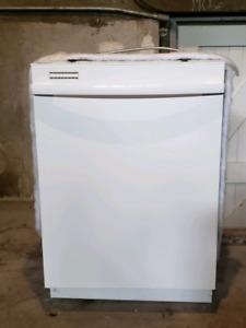 Dishwasher (built-in)
