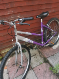 Second hand bike for sell