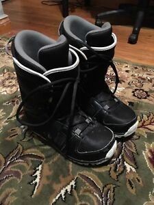 Firefly boots. Size 9.5