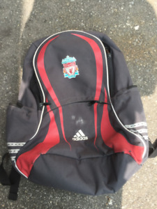 Backpack Adidas Liverpool-Used