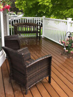 Kingston and Gananoque Deck Professionals