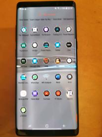 Samsung galaxy note 8 SM-N950 64gb