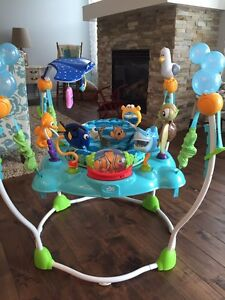 Buy Or Sell Playpen Swing Amp Saucers In Calgary Baby