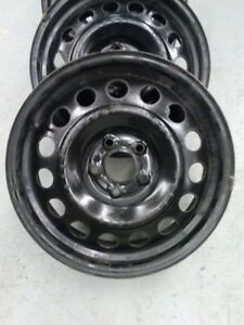 "Chevrolet HHR, Cobalt, Pontiac G6 17"" Steel rims"