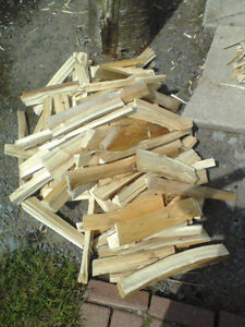CLEAN CUT FIREWOOD for sale --  only 1 LOT LEFT