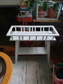Ikea Lantliv plant stand