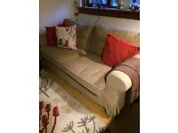 Ikea Ektorp sofa bed