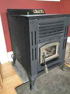 Grain Stove - Cozy Comfort Peterborough Peterborough Area image 1