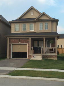 Detached 2 storey 3 bds Wynfield Community by Empire Builder