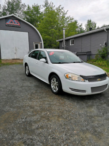 2012 Chevrolet Impala GREAT DEAL