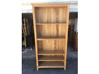 Tall shelves. Free delivery