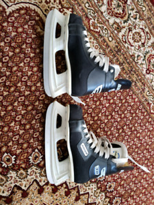 Bouts/youth ice skates size 1R