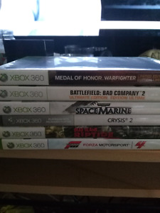 6 games for $25
