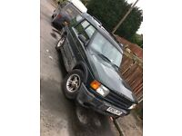 Land Rover disco 300 tdi auto 160000 miles . SWAPS/OFFERS
