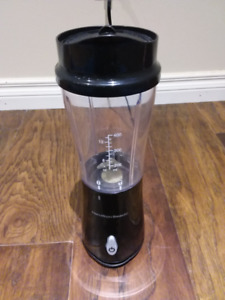 Hamilton Beach Smoothie Blender