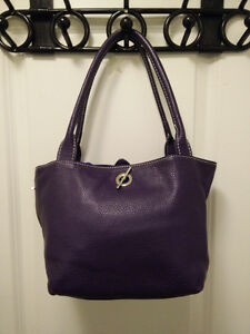 Genuine Leather Made in Italy Purse