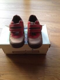 Start rite boys shoes - Brand New