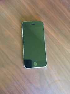 Iphone 5s 16gb tres bonne condition 514 554-7409 240$ nego