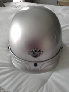 HARLEY DAVIDSON DOT approved Helmet